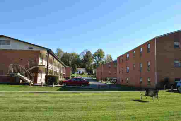 brandywine apartments for rent in roanoke va