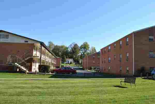 Brandywine Apartments For Rent In Roanoke Va